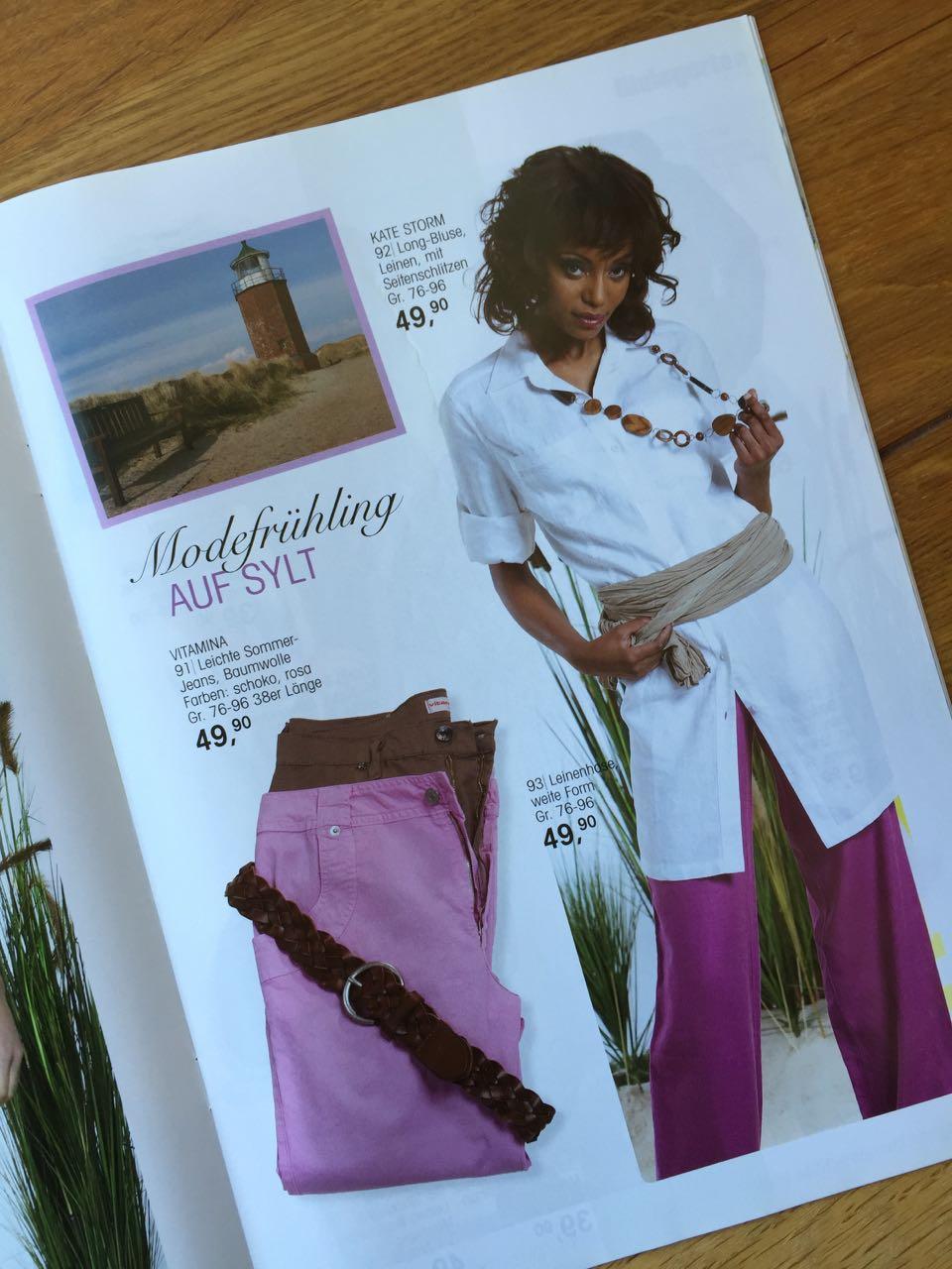 Katalog Weingarten